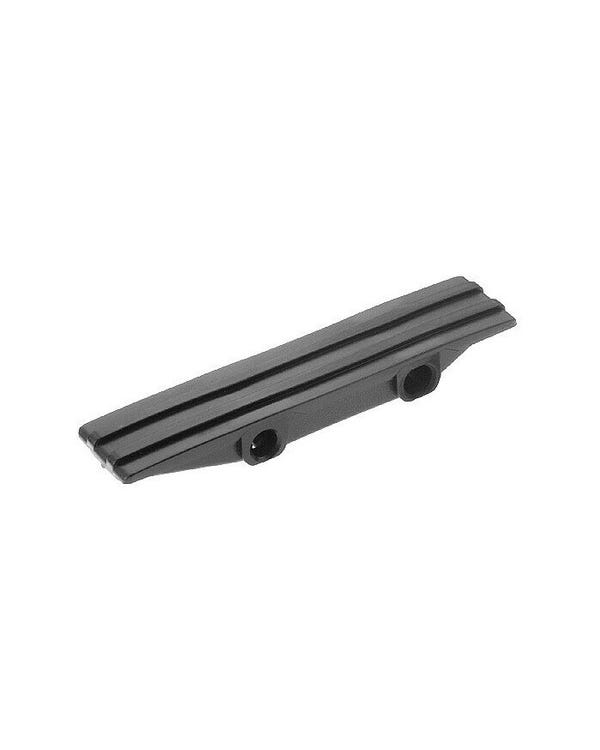 Timing Chain Guide Rail, Black