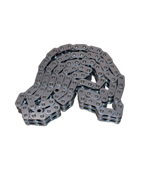 Timing Chain Divided