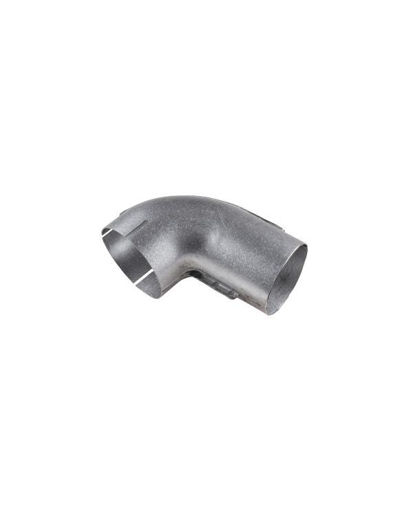 Heat Exchanger Connector Elbow