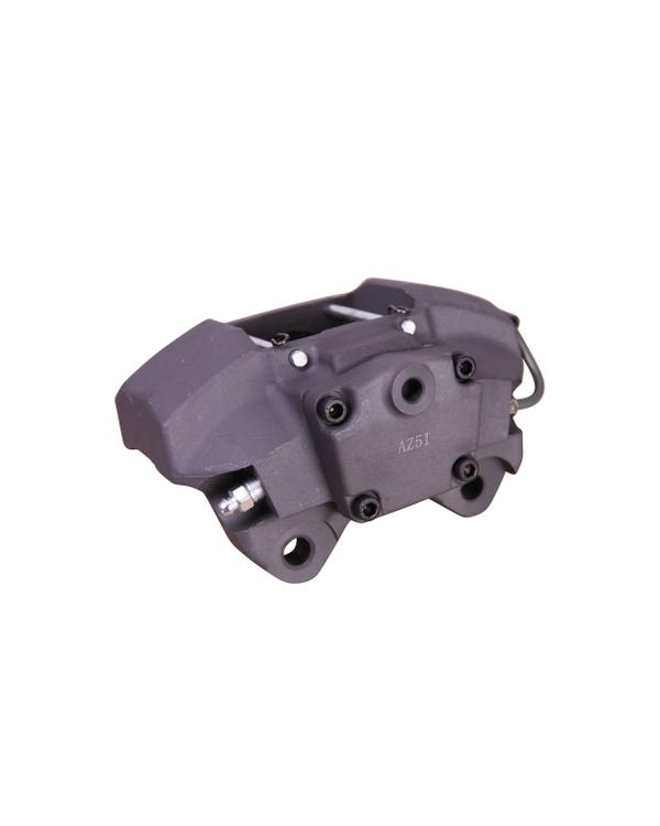 Brake Caliper, S-Type, Front Right