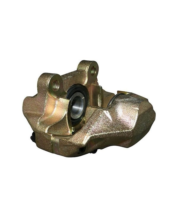 Brake Caliper, M-Type, Rear Left