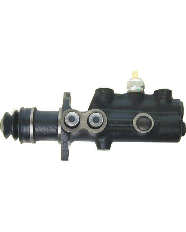 Brake Master Cylinder, Upgraded Big Bore 23mm