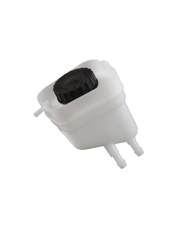 Deposito liquido de frenos con tapón