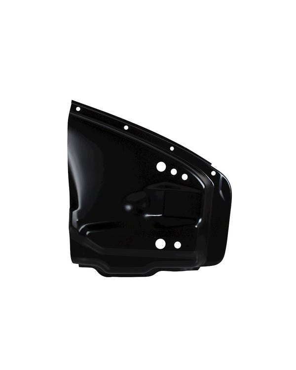Panel reparación interior delantero aleta frontal derecha