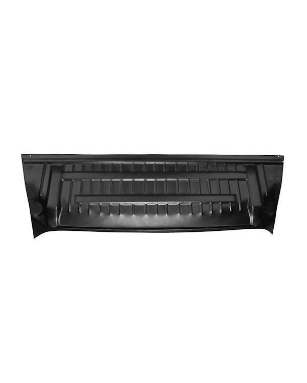 Rear Parcel Shelf Repair Section