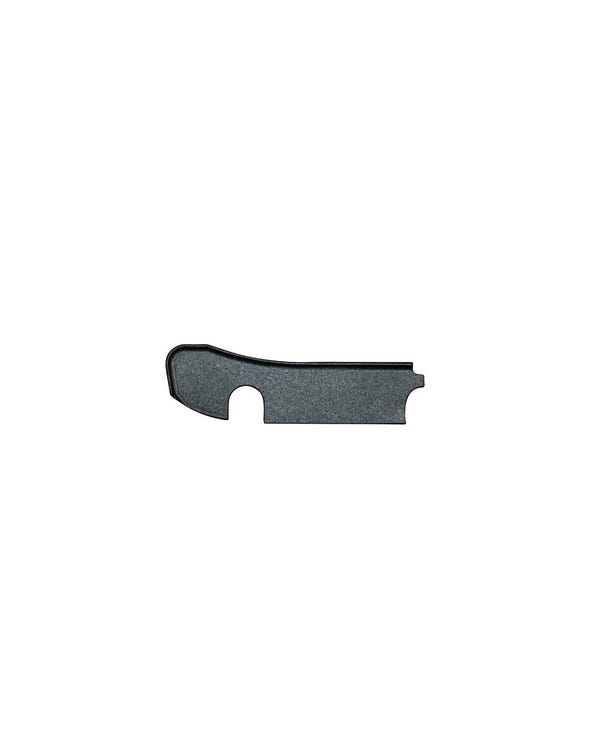 Front Lower Bumper Intermediate Layer Seal