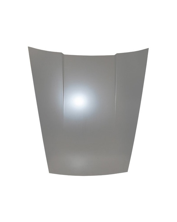 Aluminium Bonnet, for racing use only