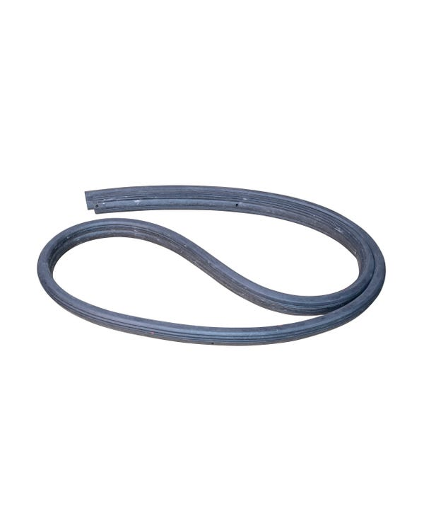 Door Aperture Seal, Targa or Cabriolet