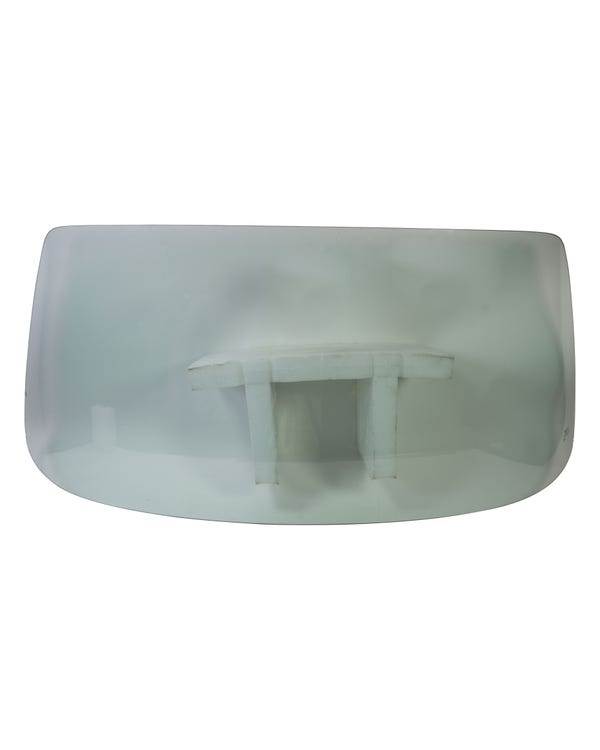 Front Windscreen in Green Tint