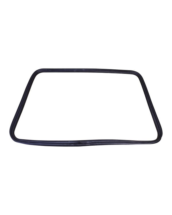 Rear Screen Seal for Metal Moulding Coupe