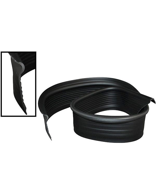 Rubber Door Step Protector Left