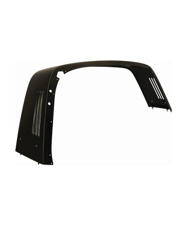Targa B-Pillar Roll Bar Panel