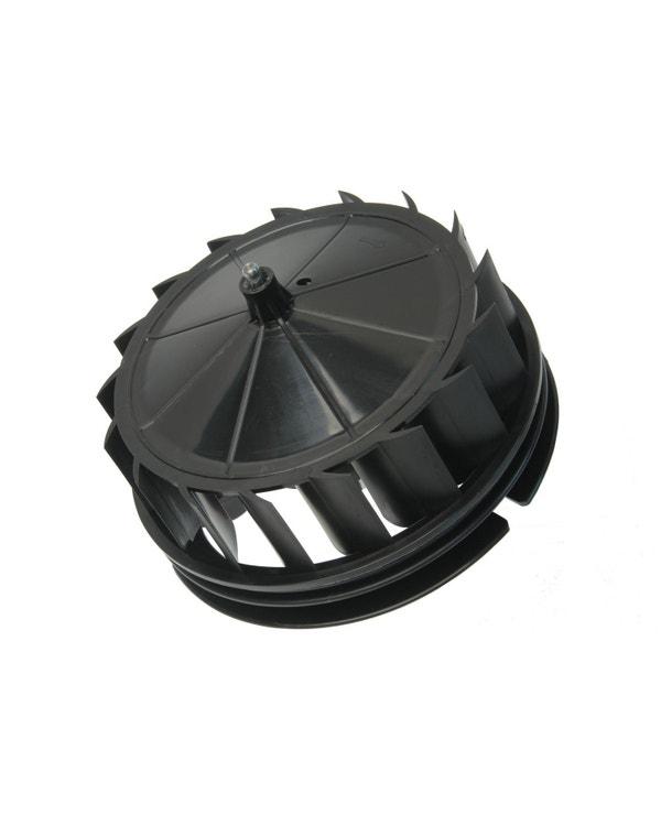 Motor Soplador de Calefacción con Ventilador