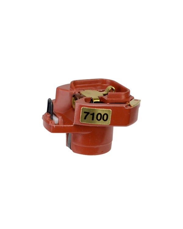 Brazo rotor. Limitación 7100rpm. Distribuidor Bosch