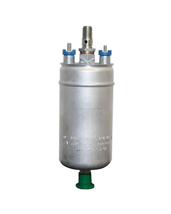 Bomba Eléctrica de Gasolina