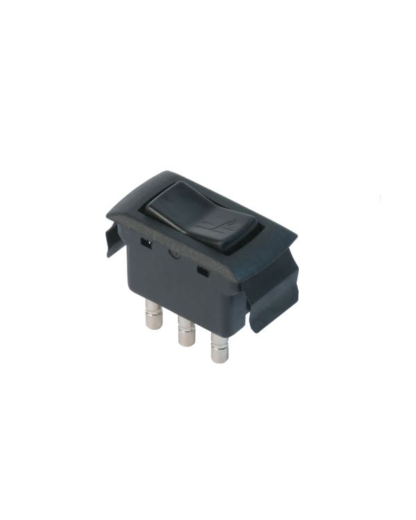Electric Sunroof or Convertible Top Switch