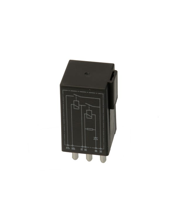 Fuel Pump / DME Relay