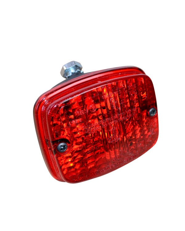 Rear Fog Light Unit