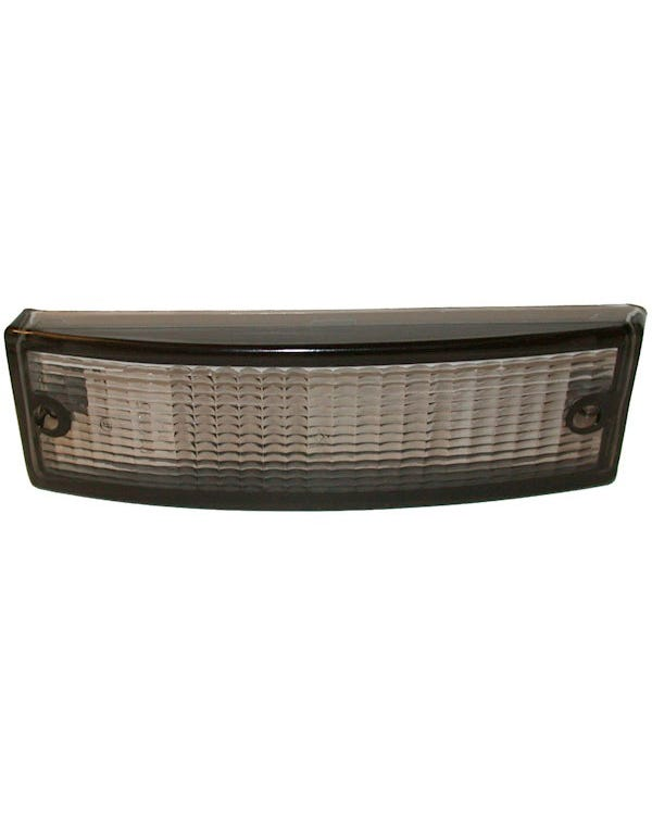 Front Turn Signal Lens Smoked