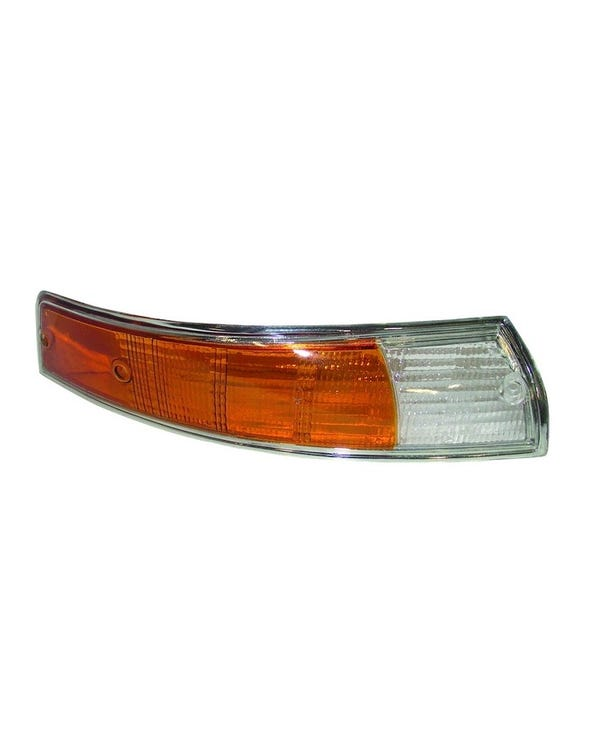 Indicator Lens, Front Right