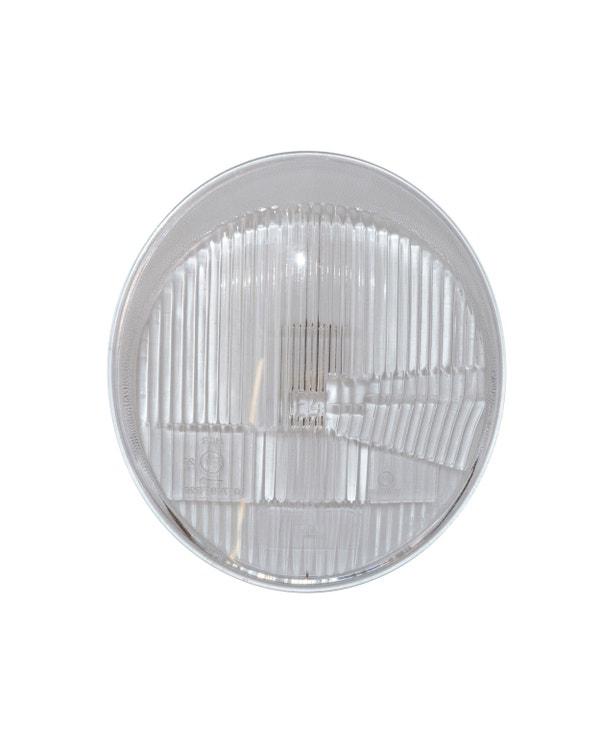 Headlight Lens, Left Hand Drive