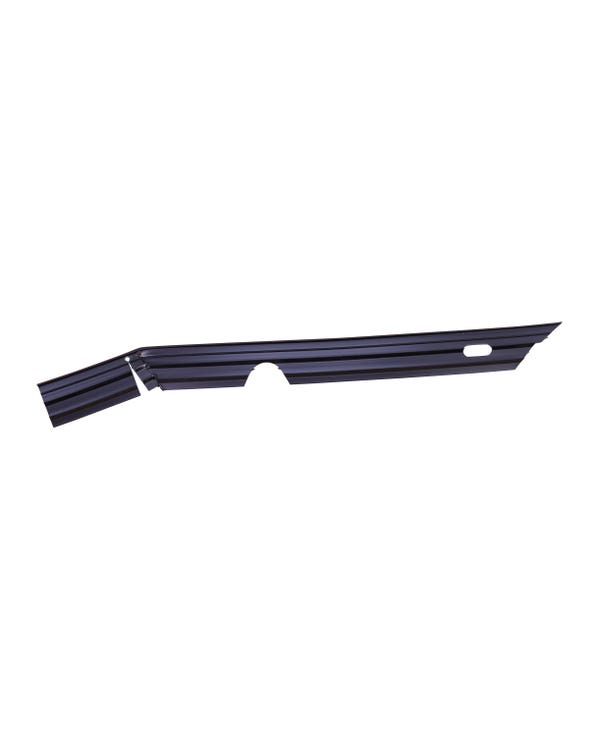 Front fender to windshield Cowling Sealing Rubber