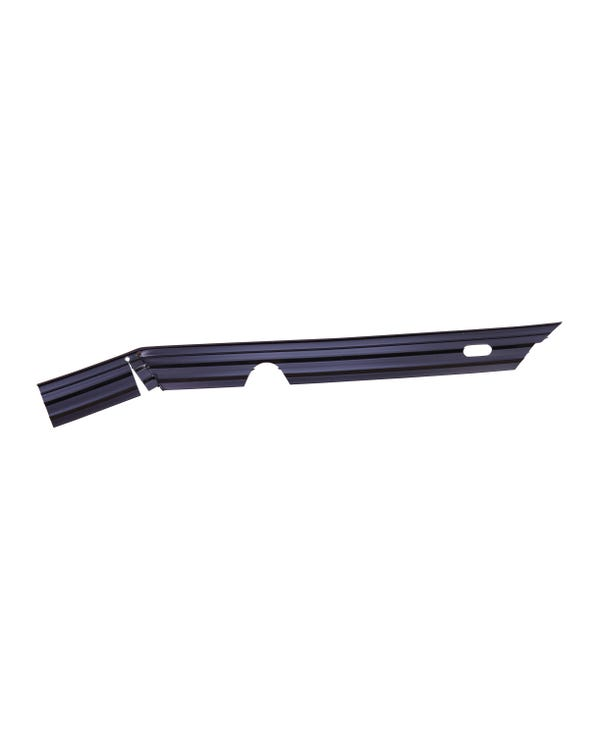 Front Wing to Windscreen Cowling Sealing Rubber