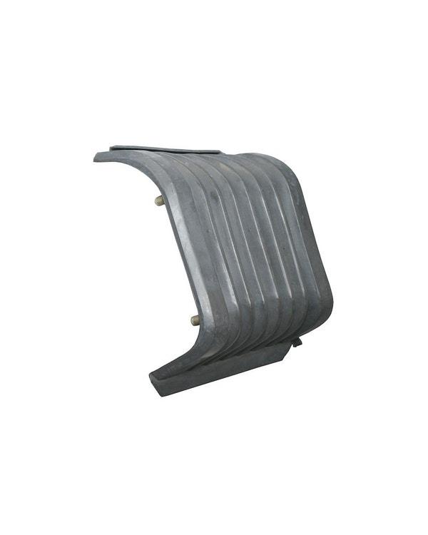 Bumper Bellow Rear Left