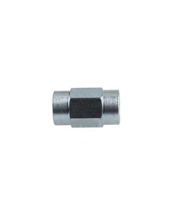 Verbindungsstück für die Bremsleitung, M10x1