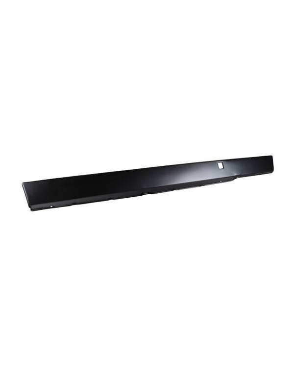 Door Sill Cover, Left