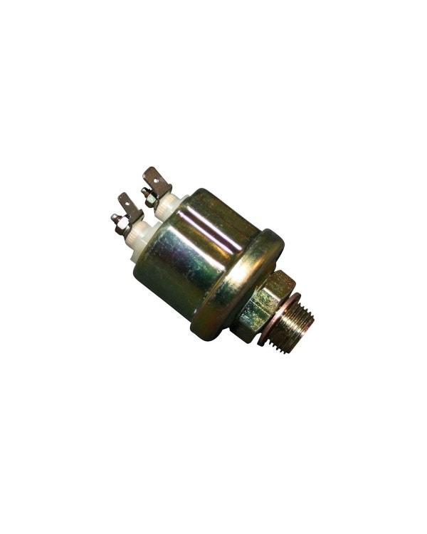 Oil Pressure Sender Including Seal