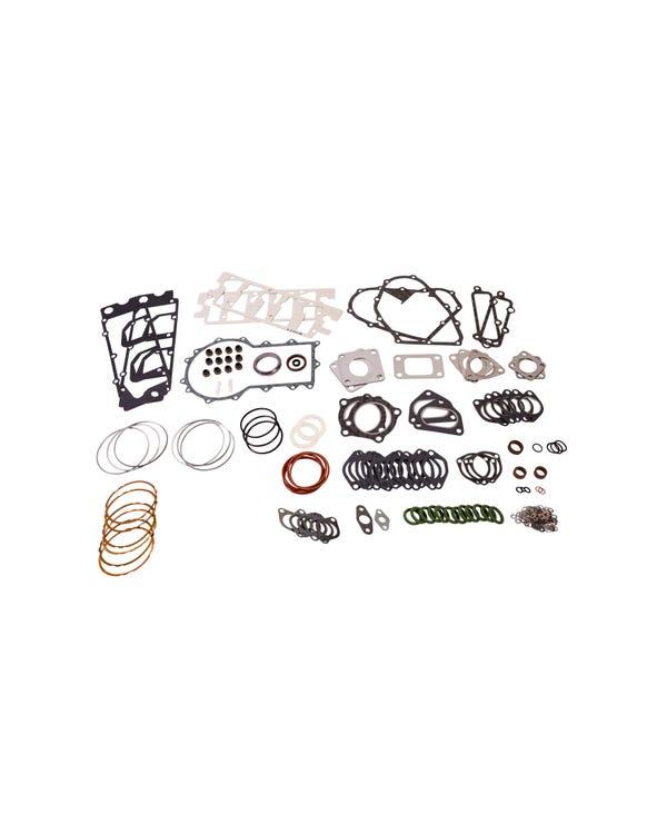 Cylinder Head Gasket Set, 3.0 Turbo