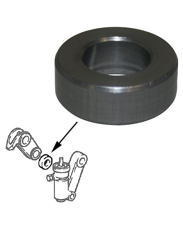 Spacer Sleeve for Timing Chain Tensioner