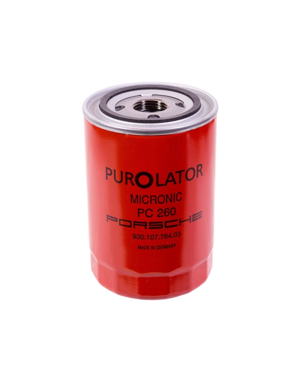 Oil Filter Red Purolator PC260