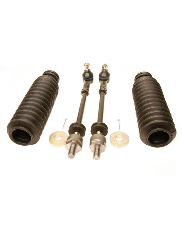 Tie Rod Upgrade Kit