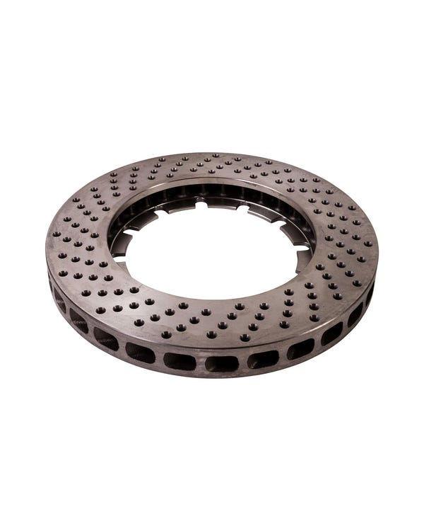 Brake Disc Front Right