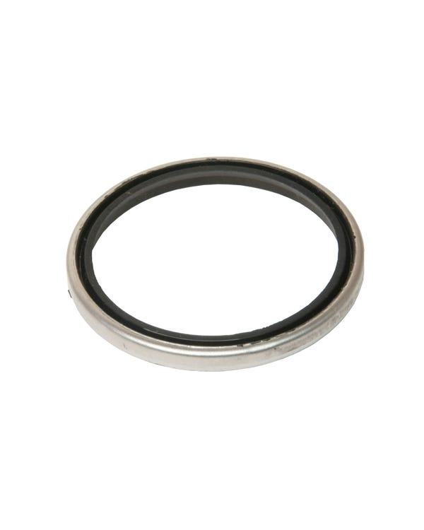 Piston Scraper Seal, Front Brake Caliper