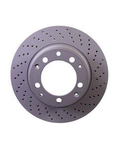 Brake Disc Rear Right