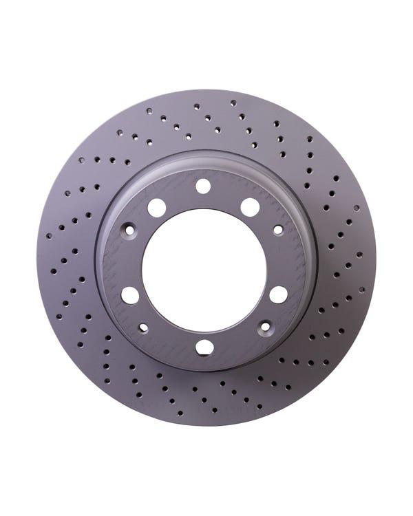 Brake Disc Rear Right