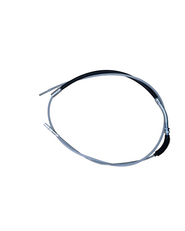 Clutch Cable for Turbo Left & Right Hand Drive