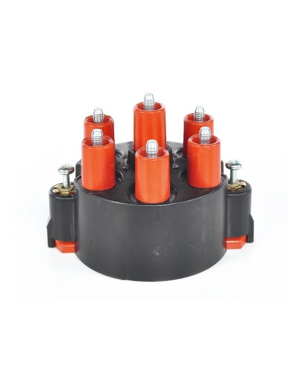 Distributor Cap, 3.6 and 3.75 Engines