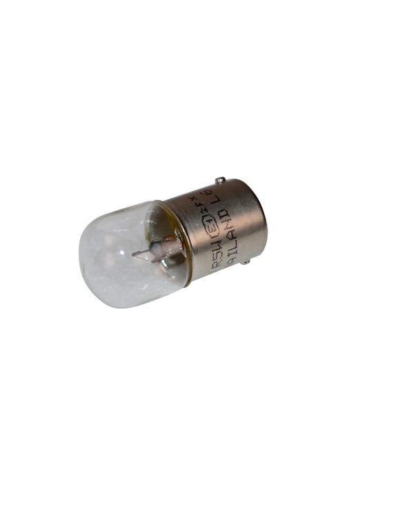 Bulb Single Element for Turn Signal, Fog
