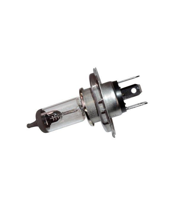 Hella Halogen H4 Bulb 12v 60/55w Clear