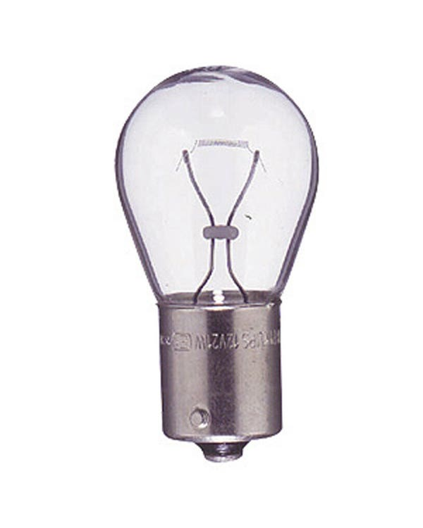 Bulb 317 6V 21W Single Element with BA15S Base