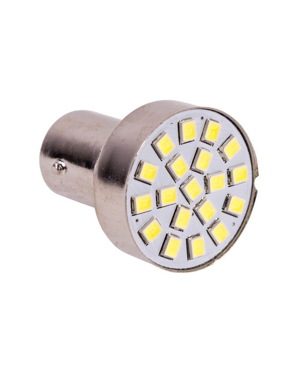 LED Bulb 380 P21 12V 21/5W Double Element, Stop & Tail