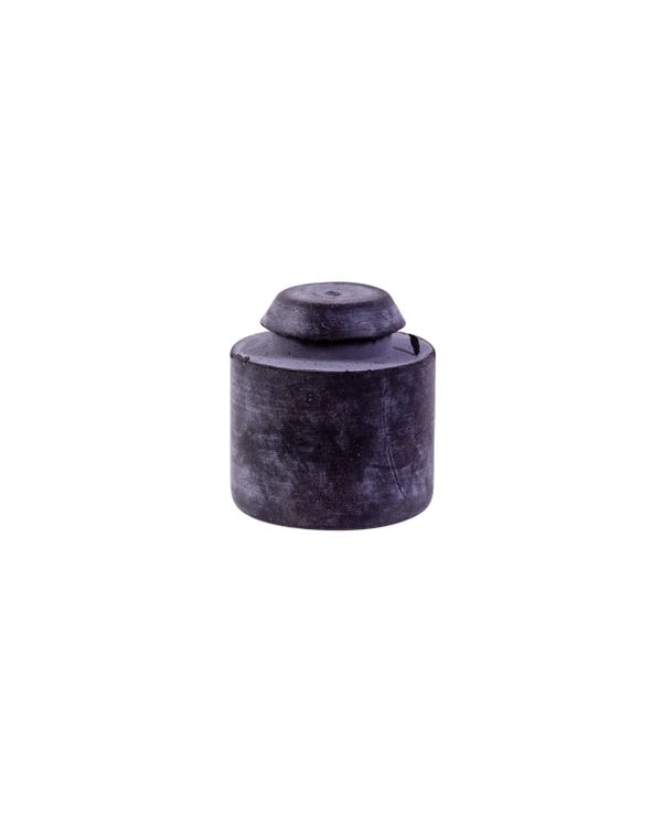 Lower Radiator Rubber Mounting