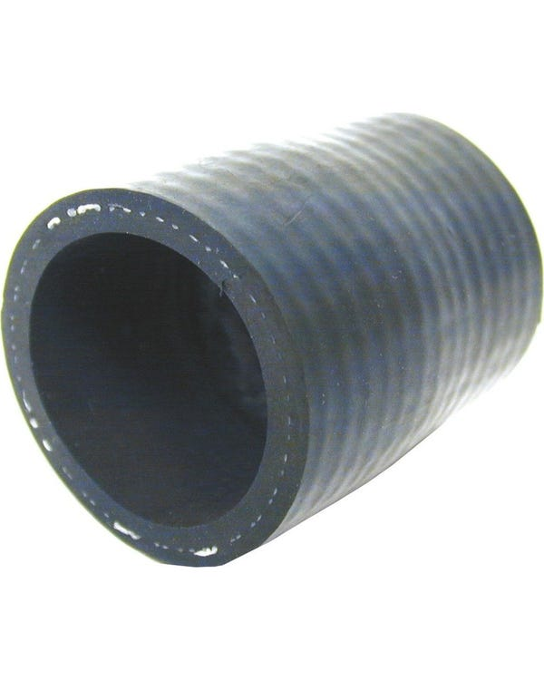 Coolant Hose, Head to Metal Pipe