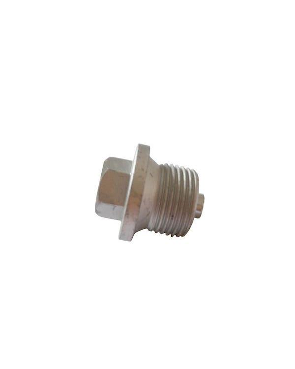 Oil Drain Plug, Magnetic