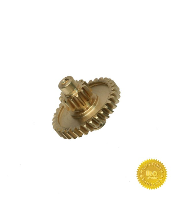 Sunroof Drive Gear, HD Brass