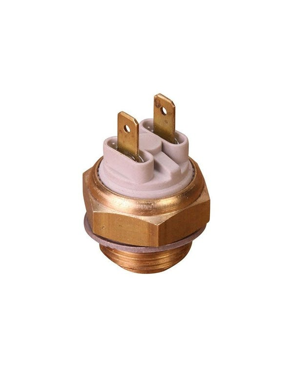 Temperature Switch for Radiator Fan